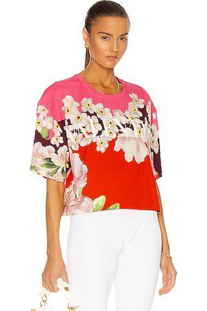 VALENTINO GARAVANI Women Short Sleeve - Short Sleeve T Shirt in