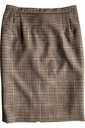 LUISA SPAGNOLI \N Wool Skirt for Women