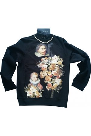 H&M Men Sweatshirts - \N Cotton Knitwear & Sweatshirts for Men