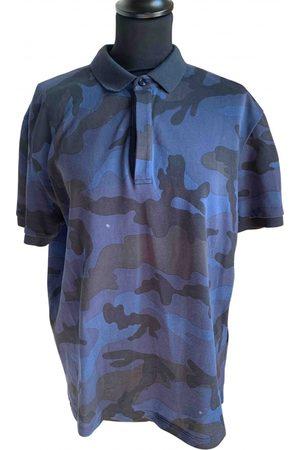 VALENTINO GARAVANI \N Cotton Polo shirts for Men