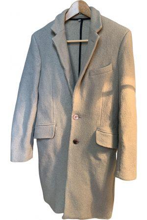 Hardy Amies \N Wool Coat for Men
