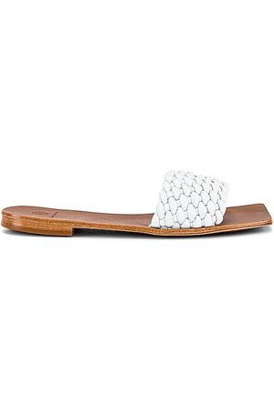 House of Harlow Women Sandals - X REVOLVE Castaway Sandal in .