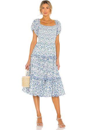 LOVESHACKFANCY Masie Dress in .