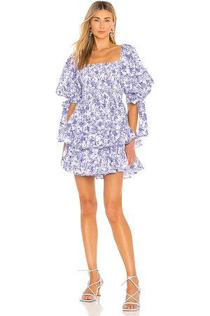 Caroline Constas Finley Dress in .