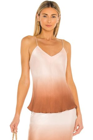 Mes Demoiselles Signoret Top in Nude.