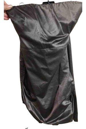 Motivi Women Dresses - \N Cotton - elasthane Dress for Women