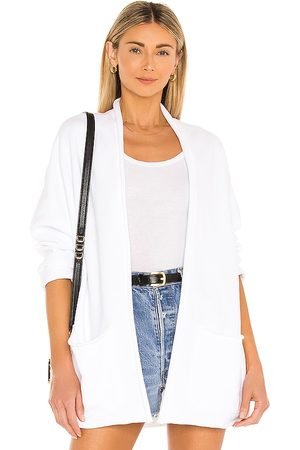 FRANK & EILEEN Women Cardigans - Beach Cardigan in .