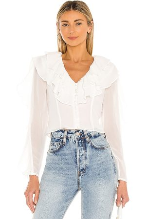 AMUR Everly Top in .