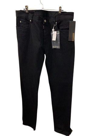 Maison Martin Margiela Men Jeans - \N Cotton Jeans for Men