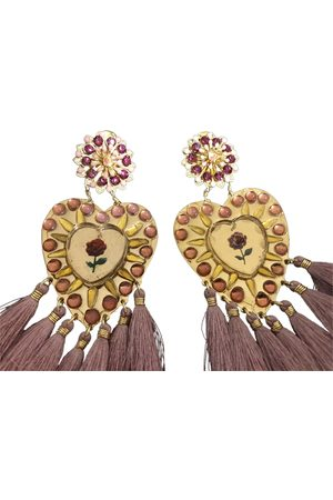 Mercedes Salazar \N Earrings for Women