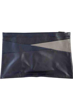 Longchamp \N Leather Small Bag, Wallet & cases for Men