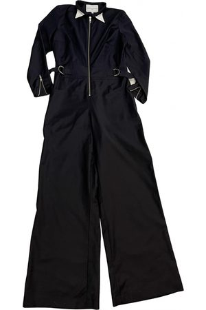 Carolina Ritzler \N Wool Jumpsuit for Women