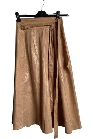 Gestuz Women Skirts - \N Cotton Skirt for Women