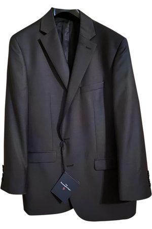Ermenegildo Zegna Men Suits - \N Silk Suits for Men