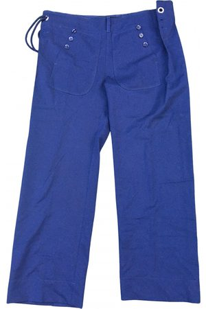 Claire Campbell \N Trousers for Women