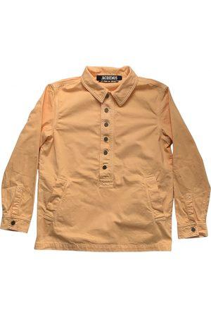 Jacquemus \N Cotton Jacket for Men