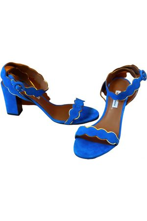 Tabitha Simmons \N Suede Sandals for Women
