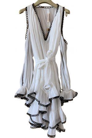 MARIA LUCIA HOHAN \N Cotton Dress for Women