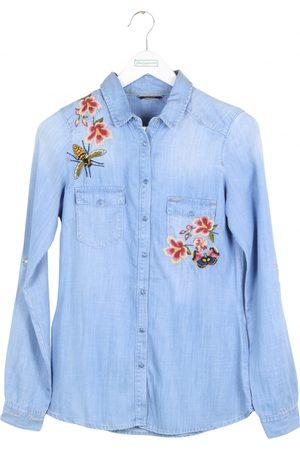 Salsa \N Denim - Jeans Top for Women