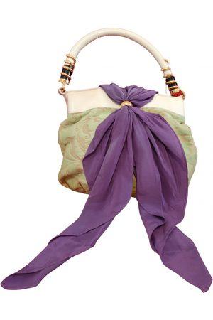 De Grisogono Women Purses - \N Leather Handbag for Women
