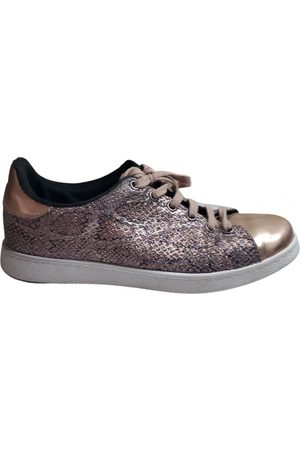 victoria Women Sneakers - \N Glitter Trainers for Women