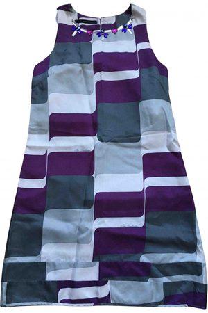 Atos Lombardini \N Silk Dress for Women