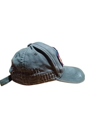 Dsquared2 \N Cotton Hat & pull on Hat for Men