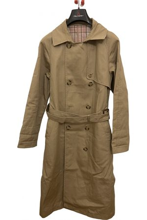 J.W.Anderson \N Cotton Trench Coat for Women
