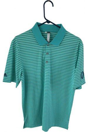 adidas Men Polo Shirts - \N Polo shirts for Men