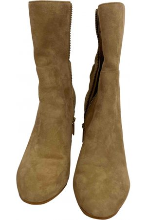 Michael Kors \N Suede Ankle boots for Women
