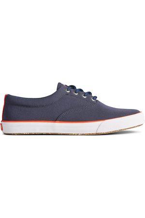 Sperry Top-Sider Men Sneakers - Men's Sperry Striper II CVO SeaCycled Sneaker Navy, Size 7.5M