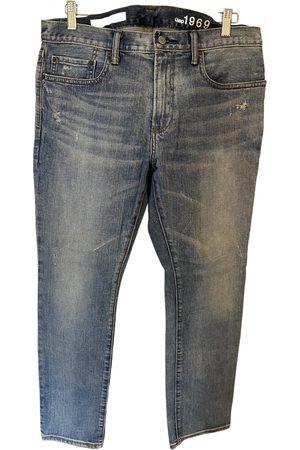 GAP \N Cotton Jeans for Men