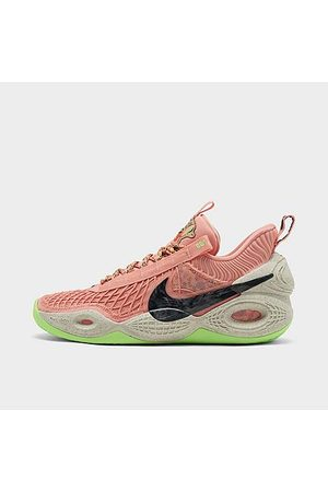 Nike Cosmic Unity Basketball Shoes in /Apricot Agate Size 7.5