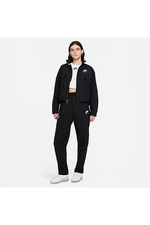 Nike Women's Air Woven Pants in / Size X-Small 100% Nylon/100% Polyester