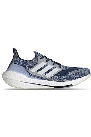 adidas Men's UltraBOOST 21 Primeblue Running Shoes Size 8.0 Knit