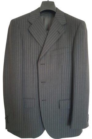 Loro Piana \N Wool Suits for Men