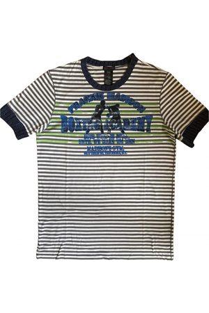 Custo Barcelona Men T-shirts - \N Cotton T-shirts for Men