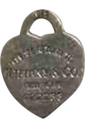 Tiffany & Co Return to Tiffany pendant