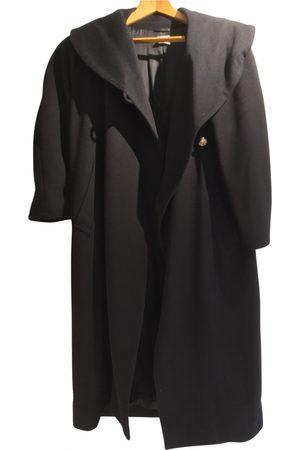 Cerruti 1881 VINTAGE \N Wool Coat for Women
