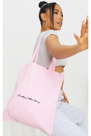 PRETTYLITTLETHING Tote Bag