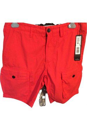 Stone Island Men Shorts - \N Cotton Shorts for Men