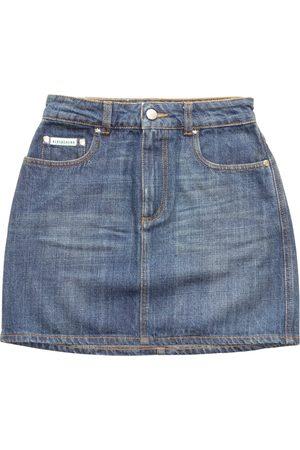AlexaChung \N Cotton Skirt for Women