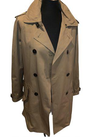 Woolrich \N Cotton Coat for Women