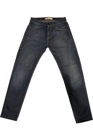 Levi's \N Cotton - elasthane Jeans for Men