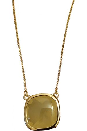 SODINI Women Necklaces - \N Metal Necklace for Women