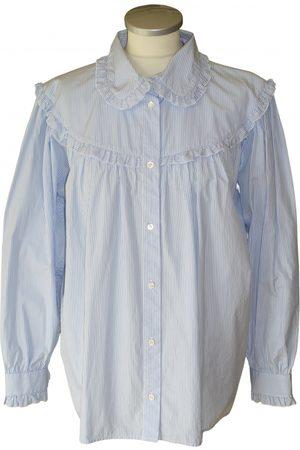AlexaChung Women Tops - \N Cotton Top for Women