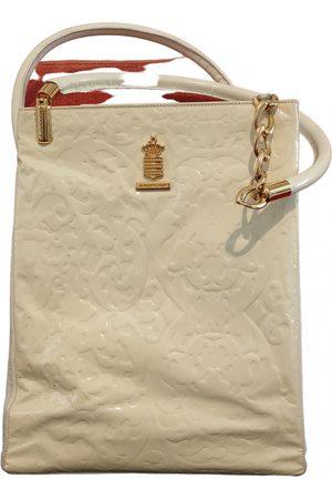 De Grisogono \N Patent leather Handbag for Women