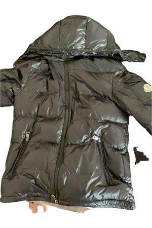 Moncler Classic Cotton Jacket for Men