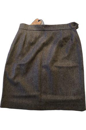Soeur \N Wool Skirt for Women