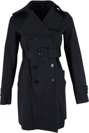 THEORY \N Cotton Trench Coat for Women
